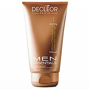 Decleor Men Exfoliant Peau Nette 125ml