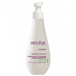 Decleor Aroma Confort Systeme Lait Hydratant 250ml