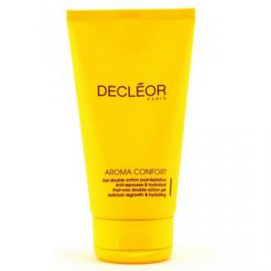 Decleor Aroma Confort Gel Double Action Post Épilation Aanti Repousse And Hydratant 125ml