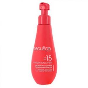 Decleor Aroma Sun Expert Lait Protectaur Hydratant Spf15 150ml
