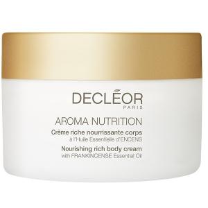 Decléor Aroma Nutrition Crème Riche Nourrissante Corps 200ml