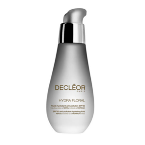 Decleor Hydra Floral Fluide Hydratant Anti Pollution Spf30 50ml