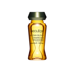 Decleor Aroma Blend Body Concentrate Refine 8x6ml