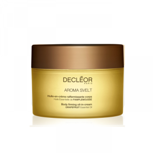 Decleor Aroma Svelt  Firming Oil In Body Cream 200ml