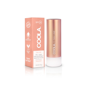 Coola Liplux Spf 30 Tan Line New