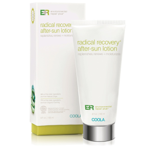 Coola Er Radical Recovery After-Sun Lotion 177ml