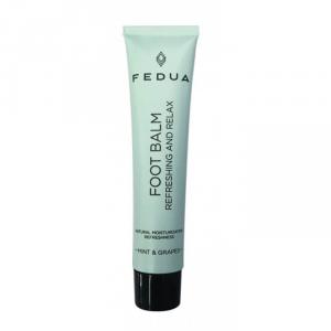 Fedua Foot Balm Refreshing And Relax 50ml