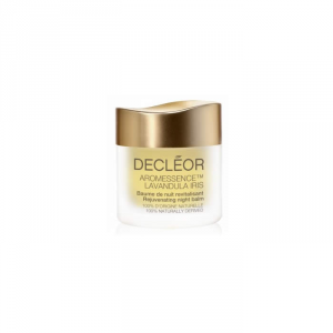 Decléor Aromessence Lavandula Iris Night Balm Firmness And Anti Wrinkle 15ml