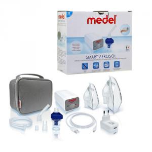 Medel Smart Aerosol compatto e portatile anche a batteria