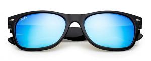 Rayban Rb 2132 New Wayfarer Flash Lenses