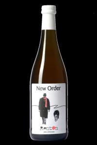 Birra New Order - Premio Slow Food - 0,75l