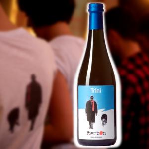 Birra Trini - 0,75l