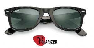 Rayban Rb 4340 Wayfarer Ease Classic Polarized