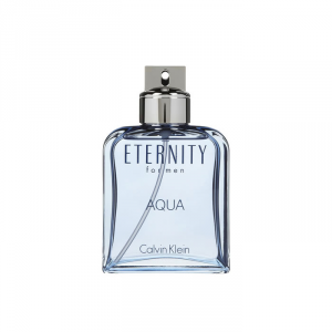 Calvin Klein Eternity For Men Aqua Eau De Toilette Spray 200ml