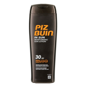 Piz Buin In Sun Moisturising Sun Lotion SPF30 200ml