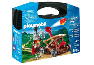 PLAYMOBIL CARRY CASE CAVALIERE 9106