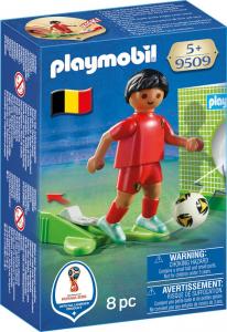 PLAYMOBIL GIOCATORE BELGIO 9509