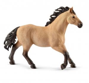 SCHLEICH STALLONE QUARTER HORSE 13853