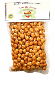 Piedmont Hazelnuts PGI from Alta Langa - Roasted 250g