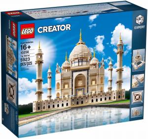 LEGO CREATOR EXPERT CONFIDENTIAL TAJ MAHAL 2017 10256