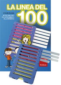 ERICKSON LA LINEA DEI 100 (MANUALE + STRUMENTO)
