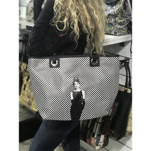 Borsa Shopper Merinda Linea Musica e Cinema
