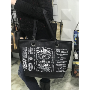 Borsa shopper Linea Trendy Donna Merinda