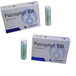 PSICOPHYT 10A/B-RIEQUILIBRANTE E TONICO IN CASO DI STRESS PSICOFISICO