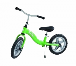 ROLLY TOYS LAUFRAD SWING 12 TELAIO VERDE 077011