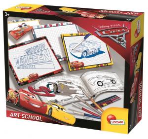 LISCIANI GIOCHI CARS 3 ART SCHOOL 60368