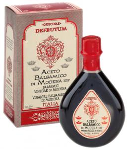Aceto Balsamico di Modena IGP - Margherita 8 anni 4 corone - 250ml