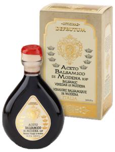 Aceto Balsamico di Modena IGP - Margherita 16 anni 8 corone - 250ml