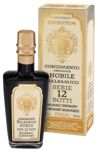 Condimento Balsamico di Modena - Velluto