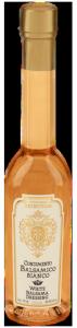 Condimento Balsamico di Modena Bianco - Agrodolce Bianco 3 anni - 250ml