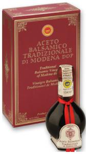 Aceto Balsamico Tradizionale di Modena DOP -
