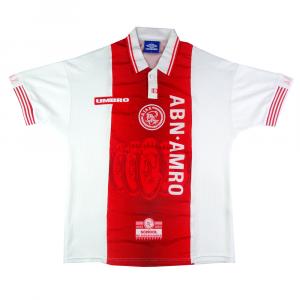 1997-98 Ajax maglia Home XL (Top)