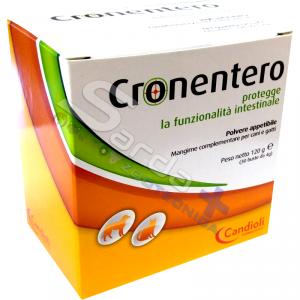 CRONENTERO PER PATOLOGIE INTESTINALI CANE E GATTO