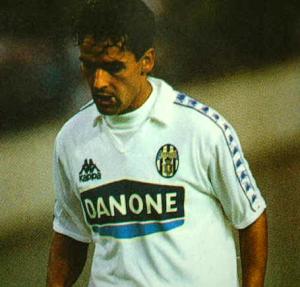 1992-93 Juventus Maglia Allenamento XL
