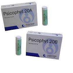 PSICOPHYT20A/B-RIEQUILIBRANTE E TONICO IN CASO DI STRESS PSICOFISICO