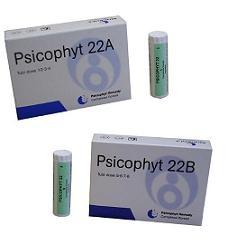 PSICOPHYT22A/B-RIEQUILIBRANTE E TONICO IN CASO DI STRESS PSICO FISICO