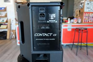 USATO! CASSA VOICE SYSTEM CONTACT CX