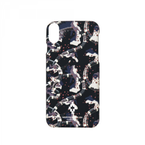 "Cover MARCELO BURLON ""CAMOUFLAGE"" per iphone X"