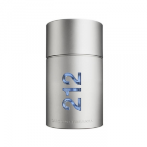 Carolina Herrera 212 Men Eau De Toilette Spray 50ml
