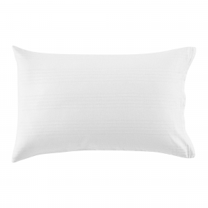Guanciale lattice ZUCCHI bianco 50x80 cm saponetta