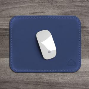 Mouse Pad Hermes Posh Blu Elettrico