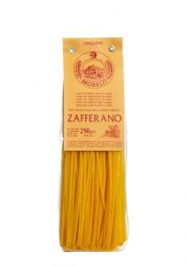 Linguine allo zafferano - 250gr