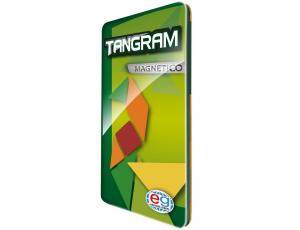 EDITRICE GIOCHI CLASSIC GAMES TANGRAM 6037175