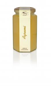 Miele di Agrumi - 350 gr
