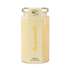 Miele di Bergamotto - 350 gr