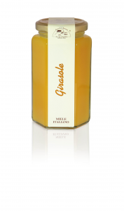Miele di Girasole - 350 gr